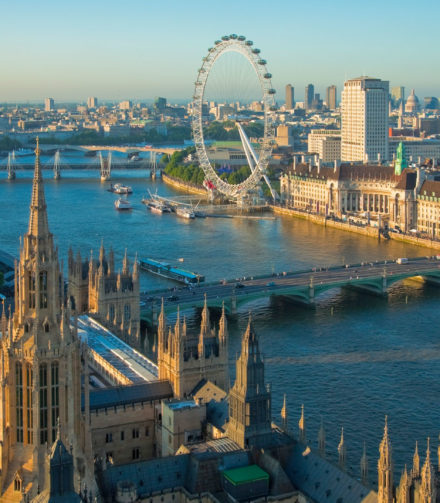 Things to know before your visit London