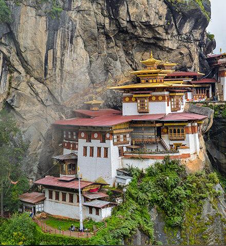 Bhutan: The Mystic Himalayan Kingdom