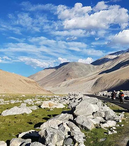5 Tips for your road trip to Ladakh