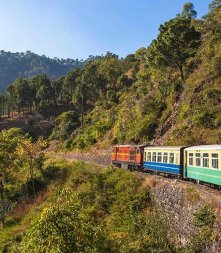 Top Places To Visit And Things To Do In Shimla